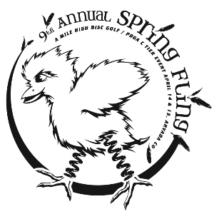 Spring Fling - All Professional Divisions logo