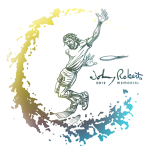 Johnny Roberts Memorial Pro Pool logo