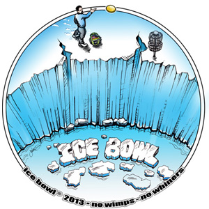 Mile High Ice Bowl logo