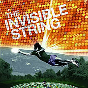 Invisible String Festival logo