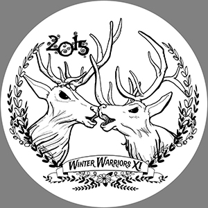 Winter Warriors XI - Season Pass logo