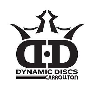 Dynamic Discs - Carrollton