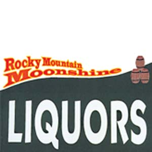 Rocky Mountain Moonshine