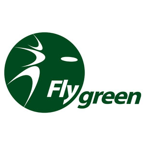 Fly Green Disc Golf