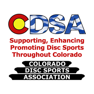 Colorado Disc Sports Association