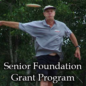 Senior Foundation Grant Program