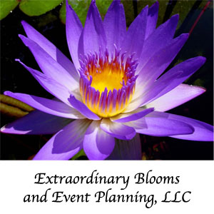 Extraordinary Blooms