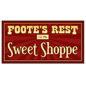 Foote's Rest Sweet Shoppe